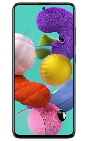 Samsung Galaxy A51 Plans - Optus