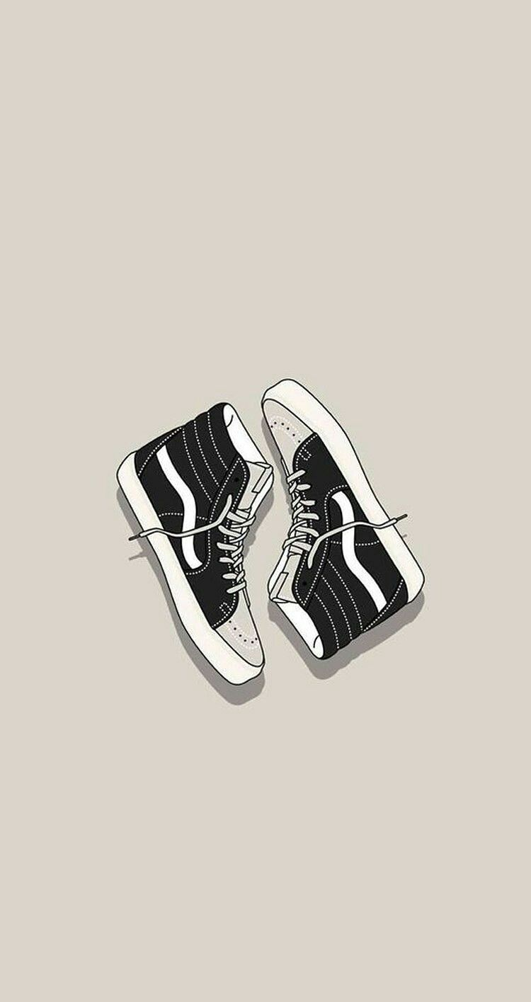Get Best Vans Wallpaper For Android Phone This Month By Uploaded