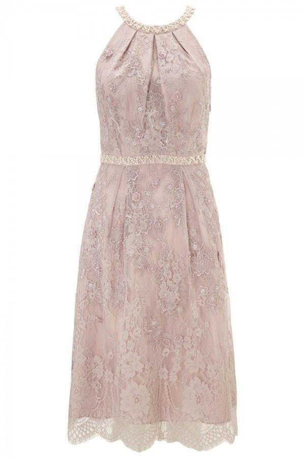 Monsoon // Effie Dress.