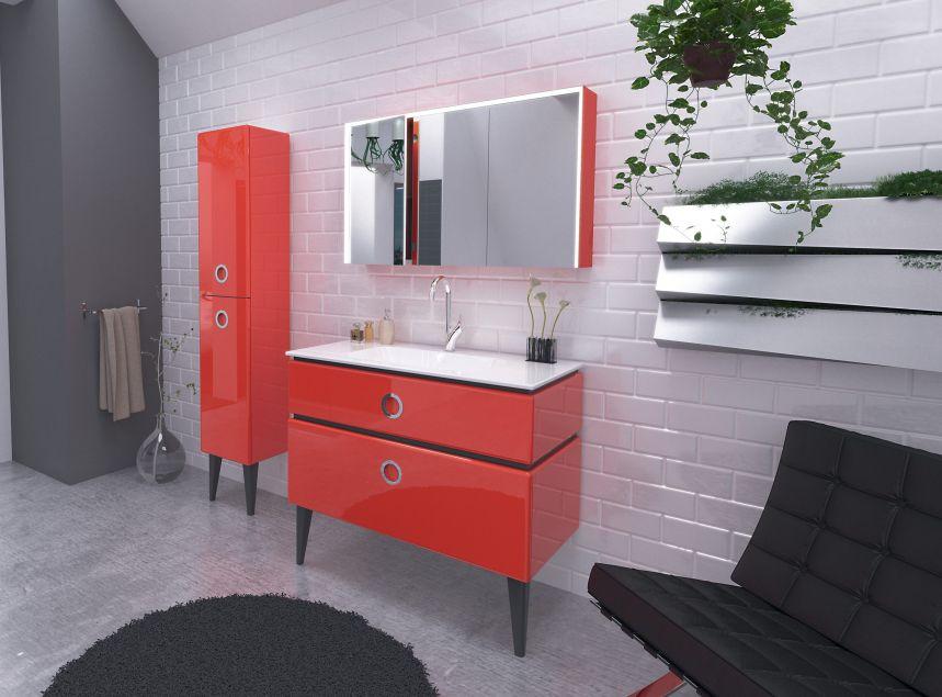 Notre Top 10 Des Plus Beaux Meubles De Salle De Bains Meuble Salle De Bain Mobilier De Salon Salle De Bain Neo
