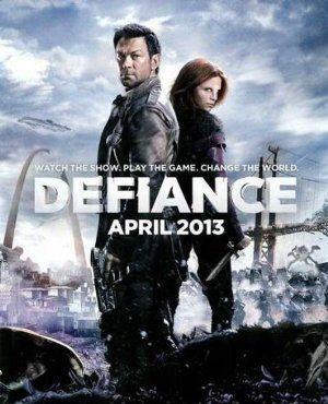 Assistir Serie Defiance 1ª Temporada Dublado Online Assistir