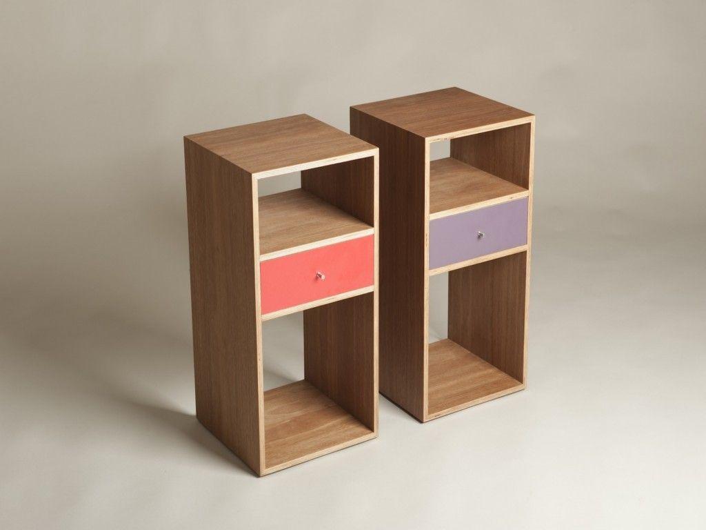 title | Narrow Bedside Table Ideas