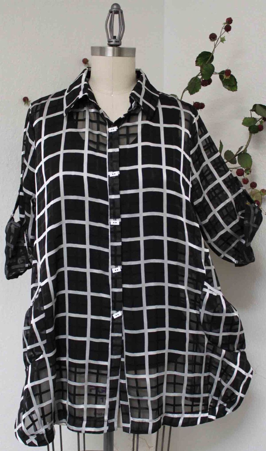 Designer Plus size and Regular size shirt, M to 3XL by Dare2bStylish on Etsy https://www.etsy.com/listing/182792121/designer-plus-size-and-regular-size