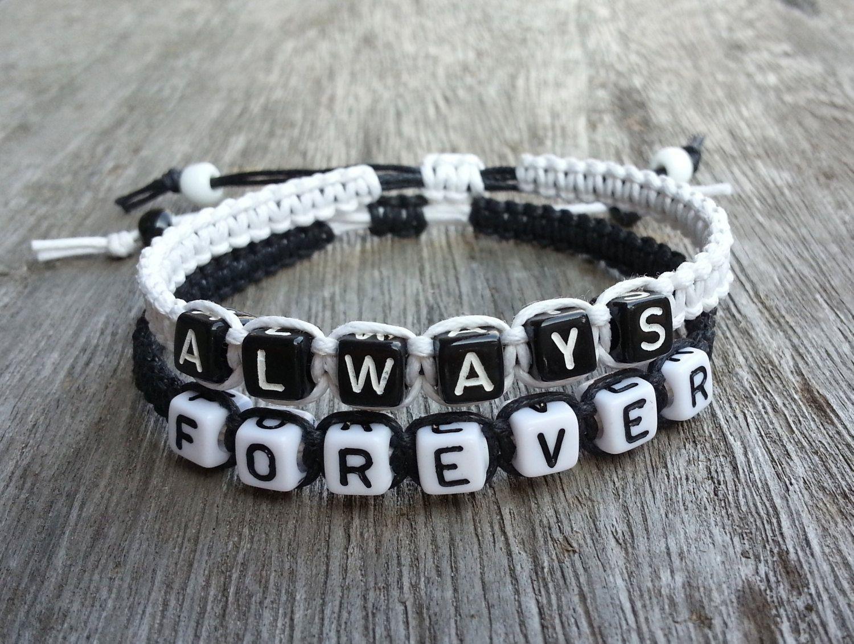 Cute Boyfriend Friend Bracelets