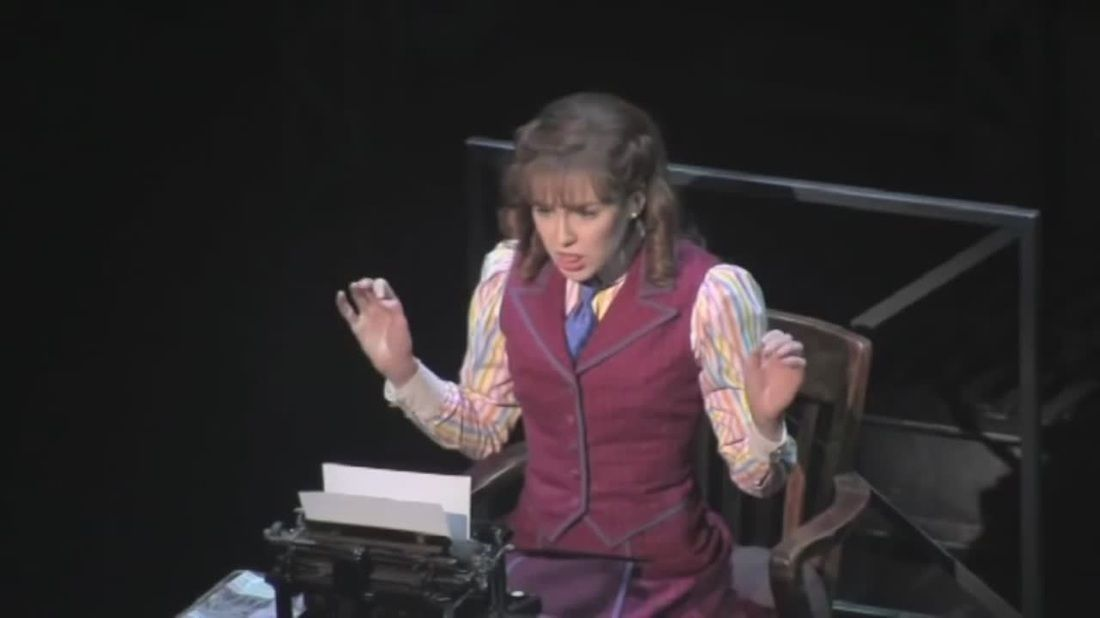 Bootleg Broadway — heiressofthestage: Newsies (June 2014) Cast
