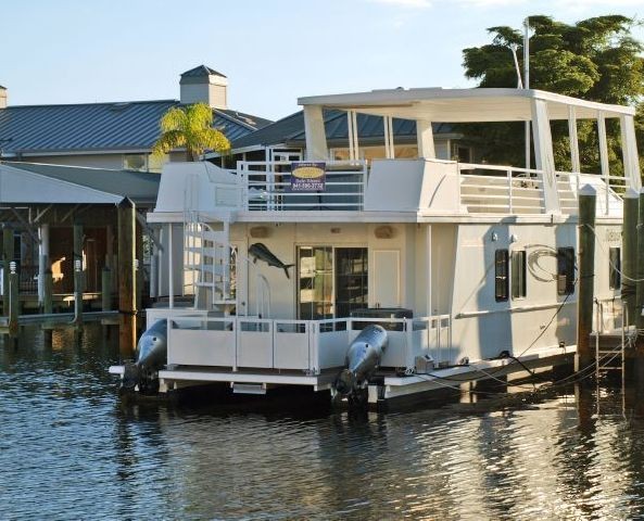 Used 2006 Destination 55x16, Florida - 34215 - BoatTrader com