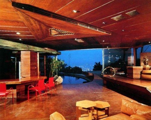 Lautner Interior