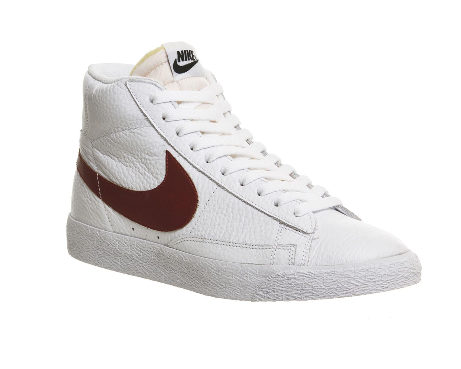 Nike Blazer Mid Rétro Id