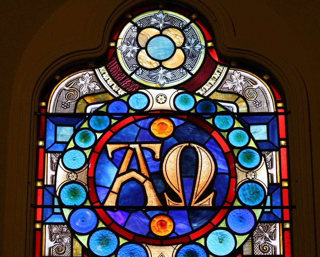 Alpha and omega wikipedia the free encyclopedia
