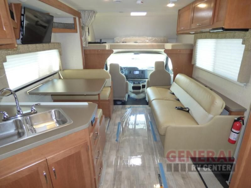New 2018 Winnebago Minnie Winnie 31g Motor Home Class C At General