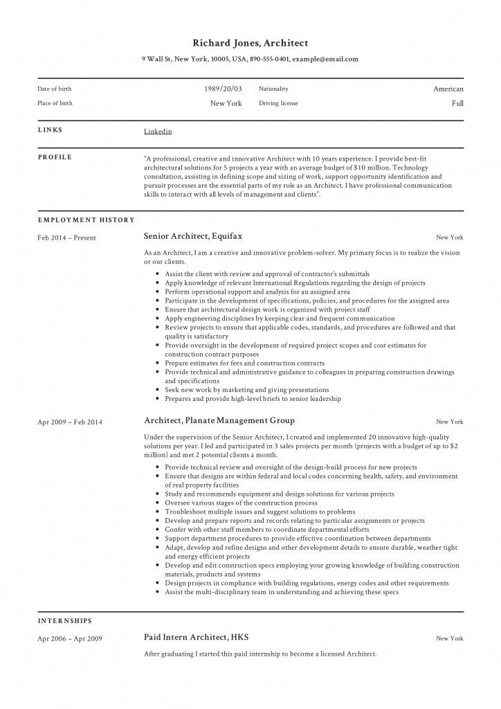 Sample Solution Architect Resume 2021 Architect Resume Architect Resume Sample Guided Writing