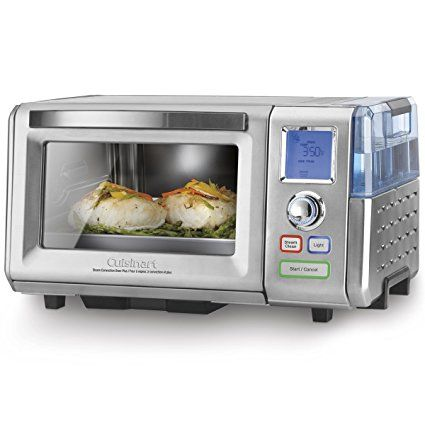 Cuisinart Cso 300n Convection Steam Oven Stainless Steel