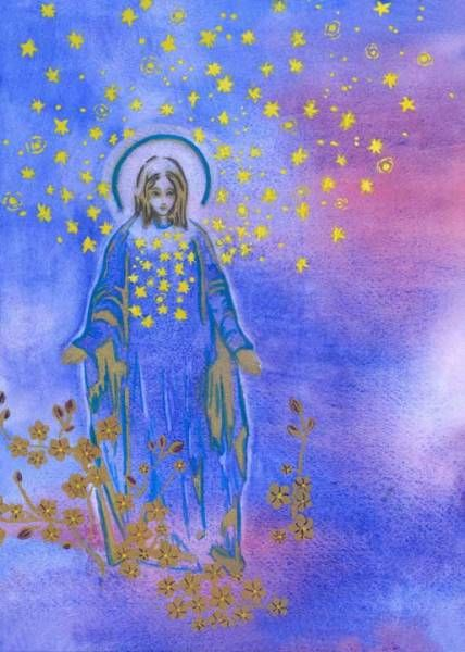 The Cosmic Mother