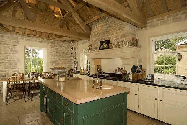 Best Cucine Senza Pensili Gallery - Idee Arredamento Casa - baoliao.us