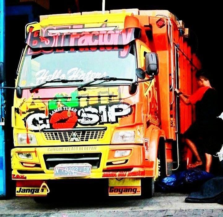 16 Ide Truk Mbois Konsep Mobil Mobil Modifikasi Mobil Anti gosip wallpaper truck mbois