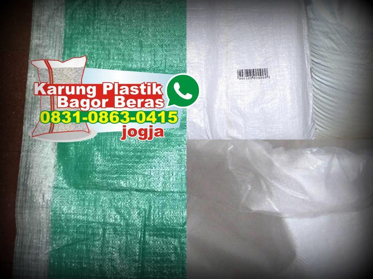 Pabrik Karung Beras Jawa Tengah 083108630415 Whatsapp Membaca Laminasi Benang