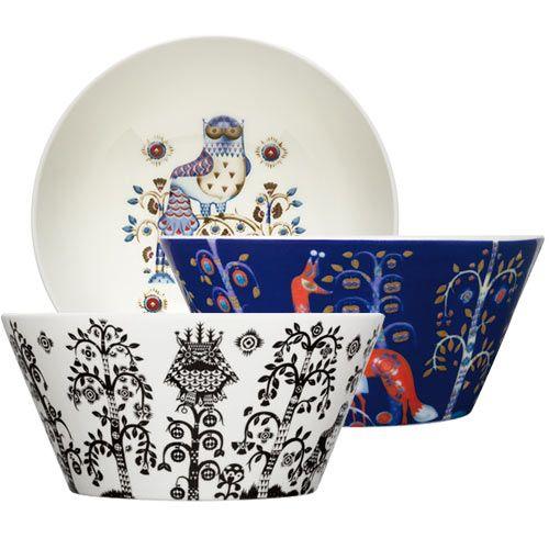 iittala Taika Serving Bowls - iittala Taika Dinnerware  sc 1 st  Pinterest & iittala Taika Serving Bowls - iittala Taika Dinnerware | Odds \u0027n ...