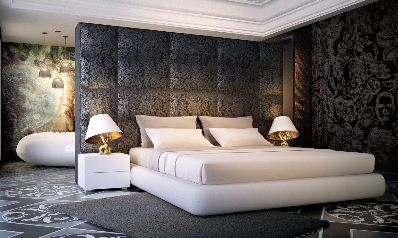 Bedroom Ideas Decor By Marcel Wanders