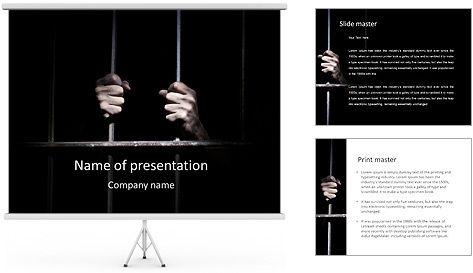 Hombre en la prisin plantillas de presentaciones powerpoint hombre en la prisin plantillas de presentaciones powerpoint toneelgroepblik Gallery