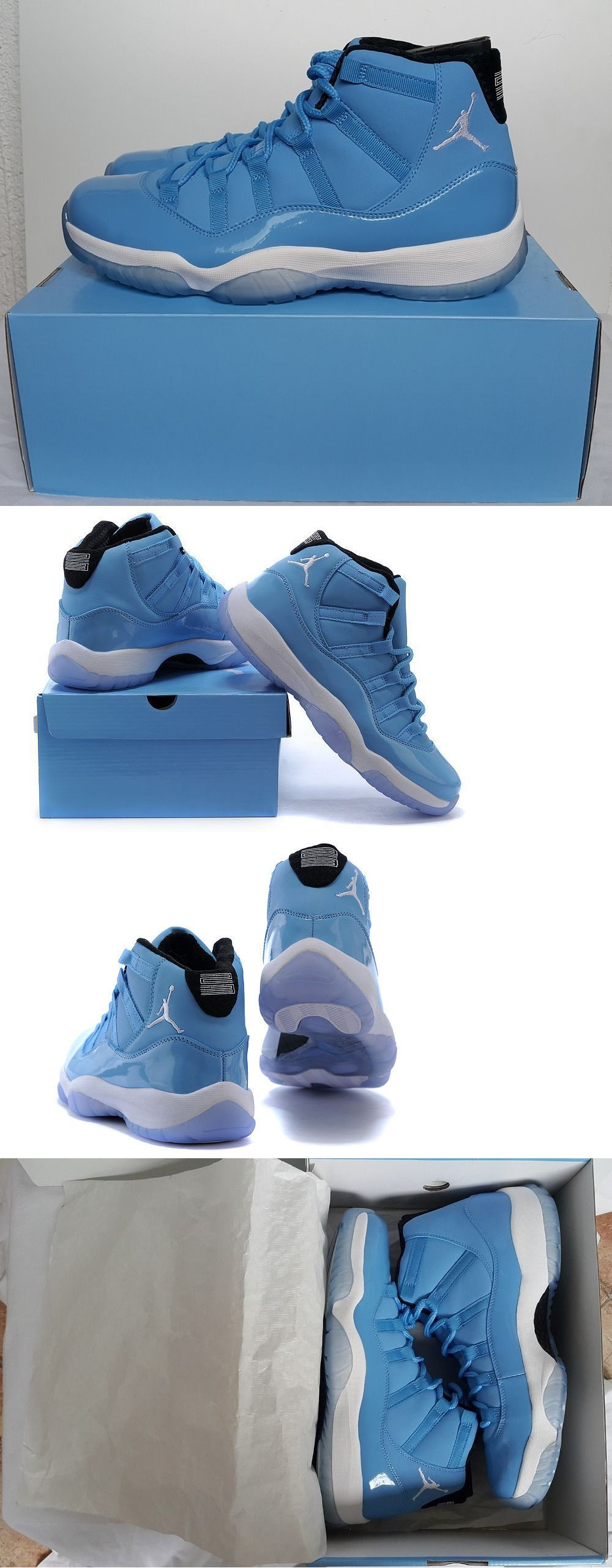 promo code 35aed d0b0c ... Men 158971 Nike Air Jordan 11 Xi Retro Pantone - Gift Of Flight Bnib,  ...