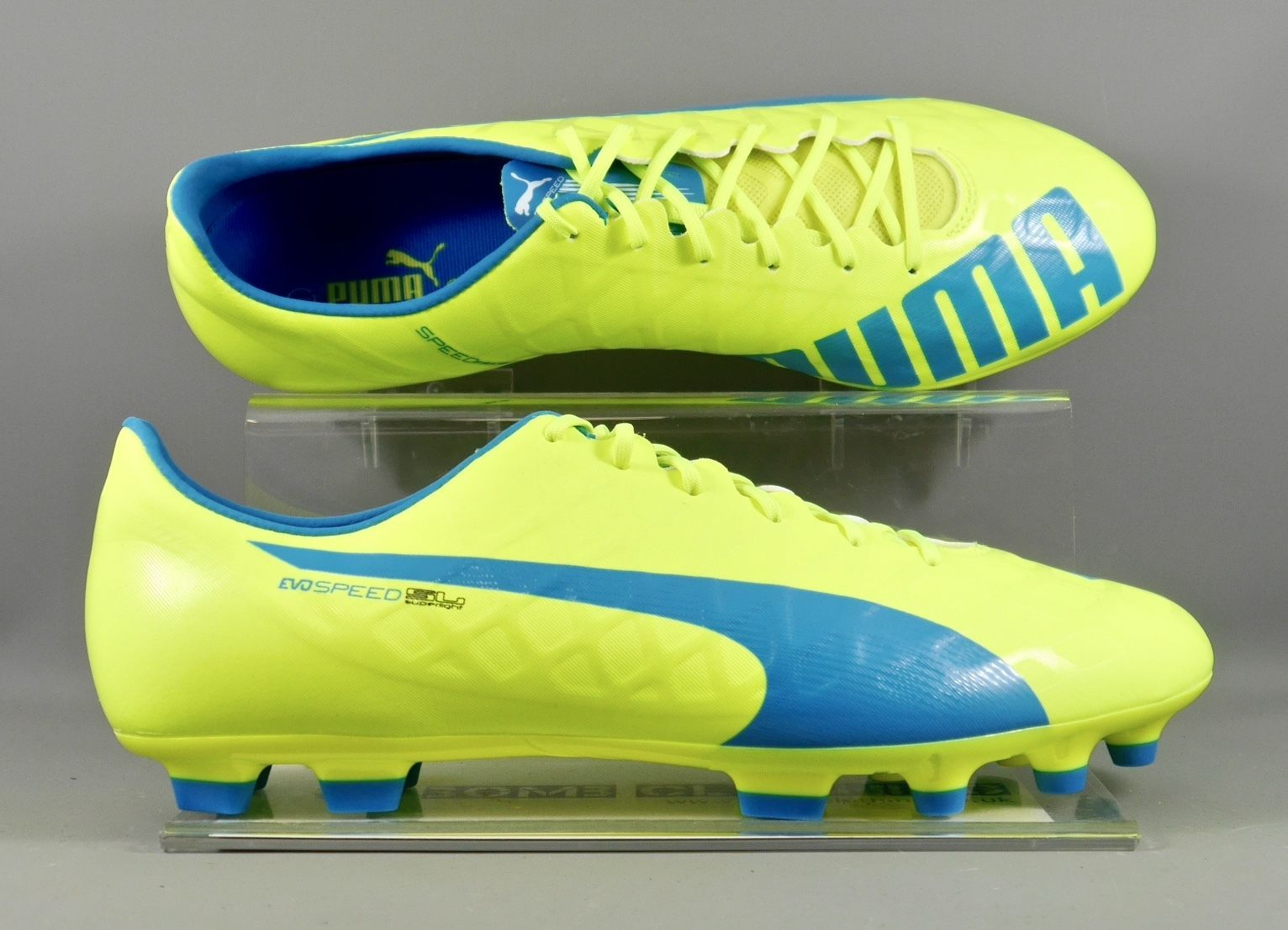 103732-01 Puma Evospeed SL-S AG super light artificial grass football boots. 43dc8b777