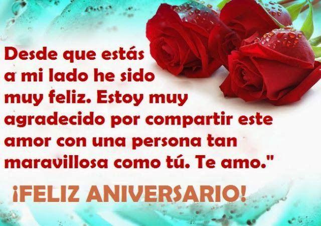 Frases Nuevas De Amor Para Mi Esposo En Nuestros Aniversario Love