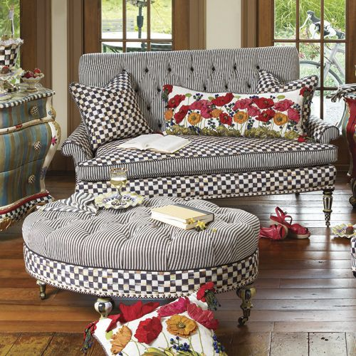 Furniture And More Galleries: Just In: New MacKenzie-Childs
