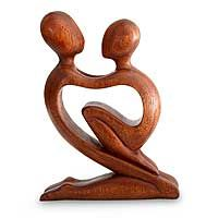 True Love from @NOVICA, They help #artisans succeed worldwide.