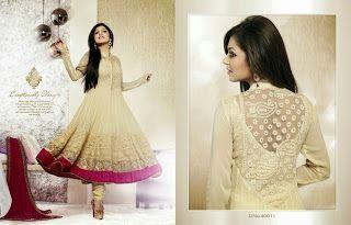 Anarkali Suits Pakistani Salwar Kameez With Indian Bollywood Designer