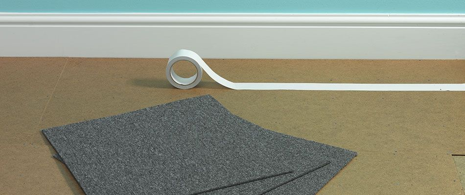 How To Vinyl Carpet Tiles Wickes Co Uk