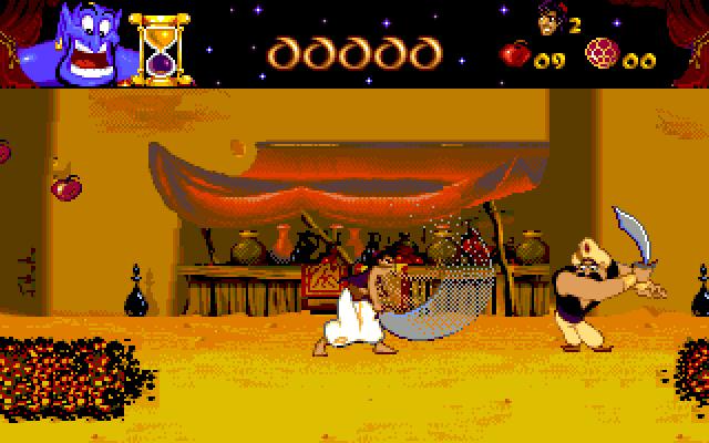 скачать алладин игру 1994 на компьютер - фото 10