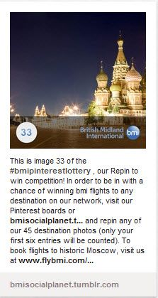 Comment utiliser Pinterest pour promouvoir une entreprise touristique