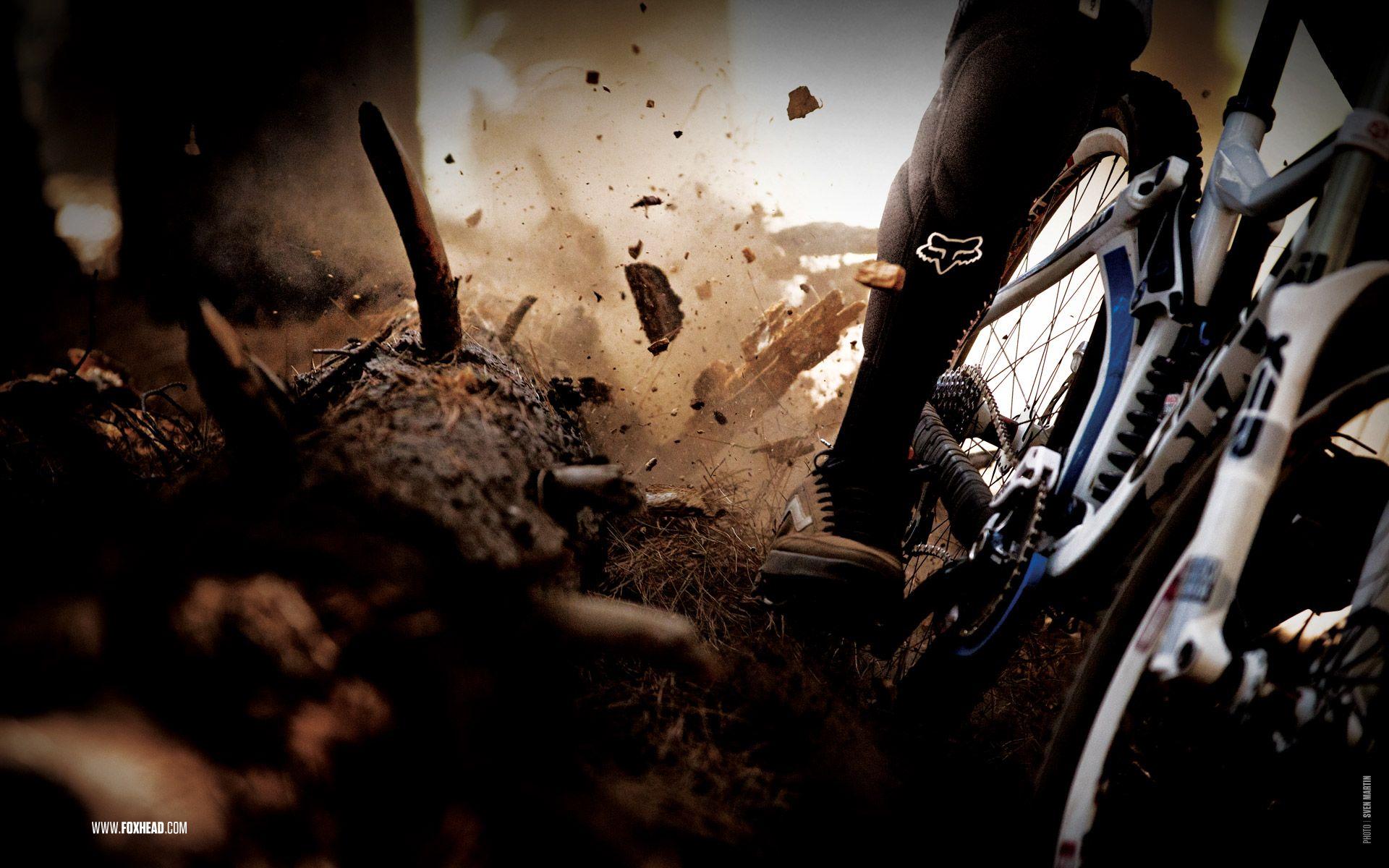 a20e1ad204b Fox MTB Wallpaper | MTB | Mtb, Mtb trails, Road bike
