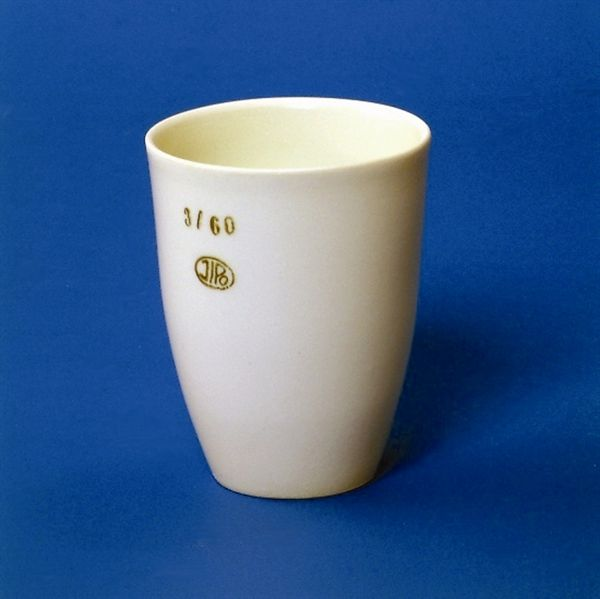 Crucible Porcelain Tall Form | Camlab UK
