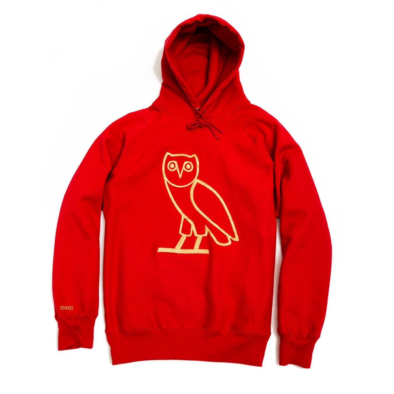 04b6181bf13b OVO Red - so I can be just like Drake!