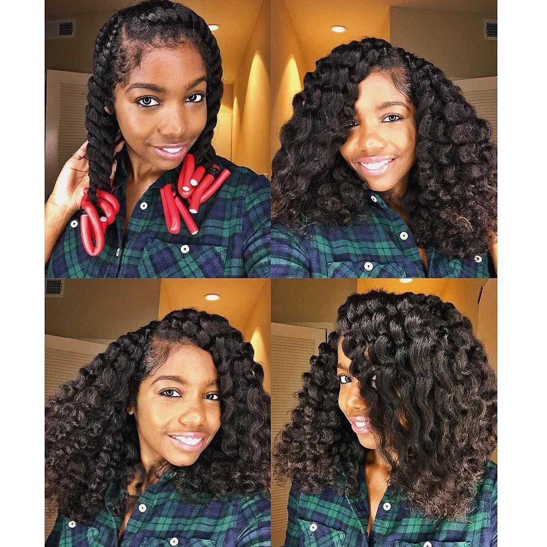 Pin By Sal Alva On Hair Natural Hair Styles Curly Hair Styles Twist Hairstyles