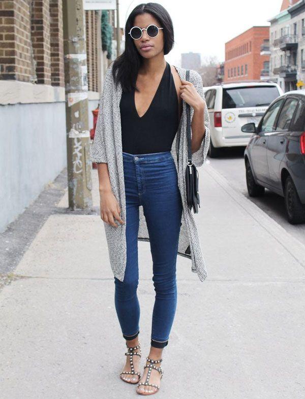 street-style-look-body-preto-e-calca-cintura-alta 1d434b61de0