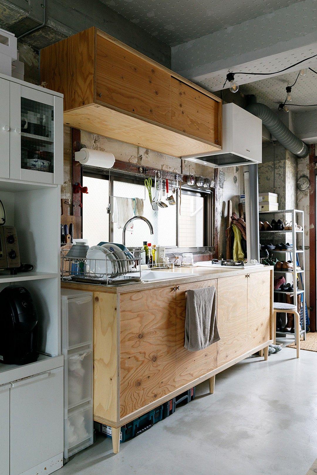 modern style japanese interior design industrial kitchen design japanese interior design on kitchen interior japan id=94374