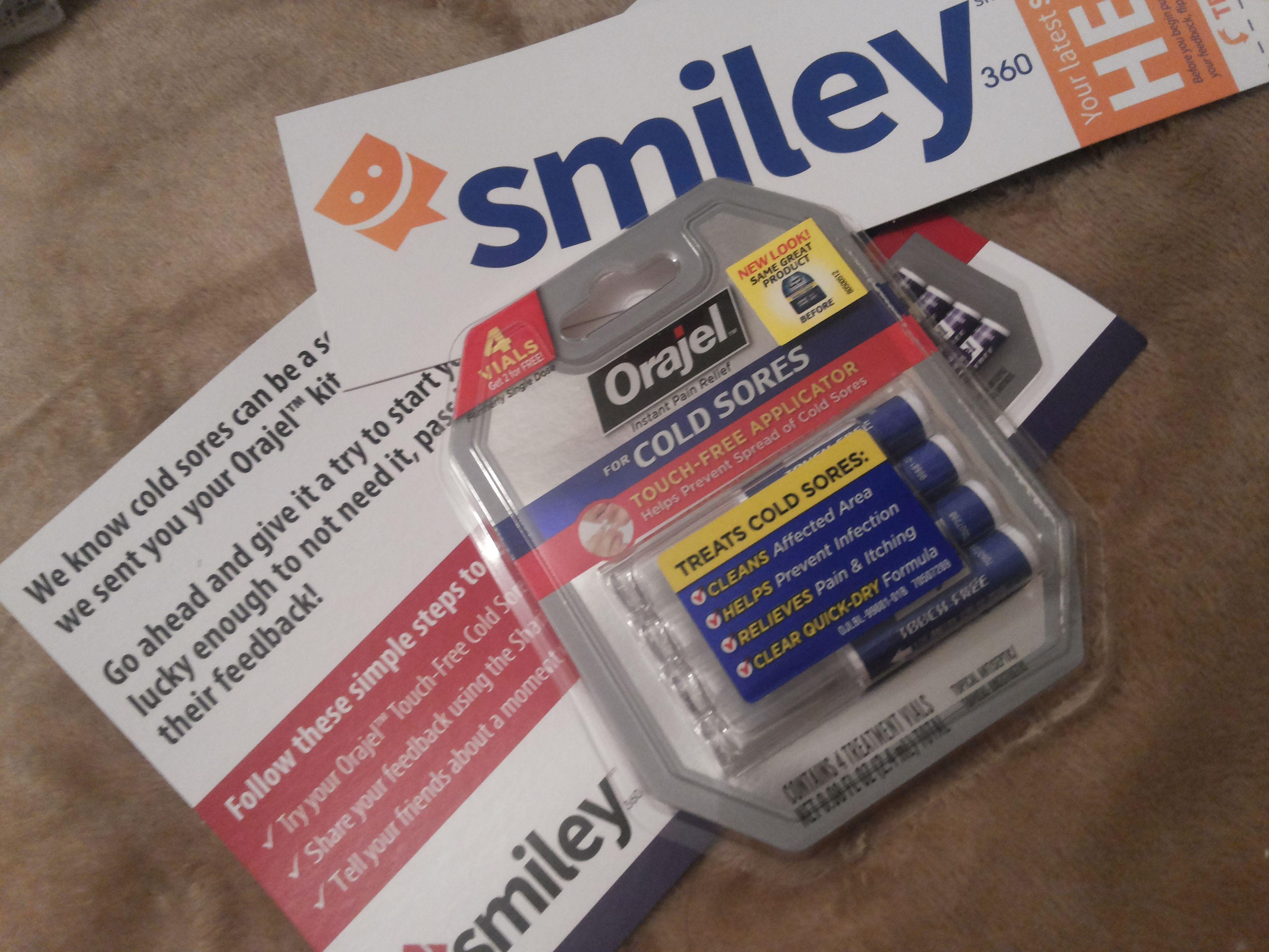 #smiley360 #freesample