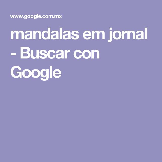 mandalas em jornal - Buscar con Google