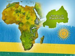 Image Result For Rwanda Map Rwanda Pinterest - Rwanda map