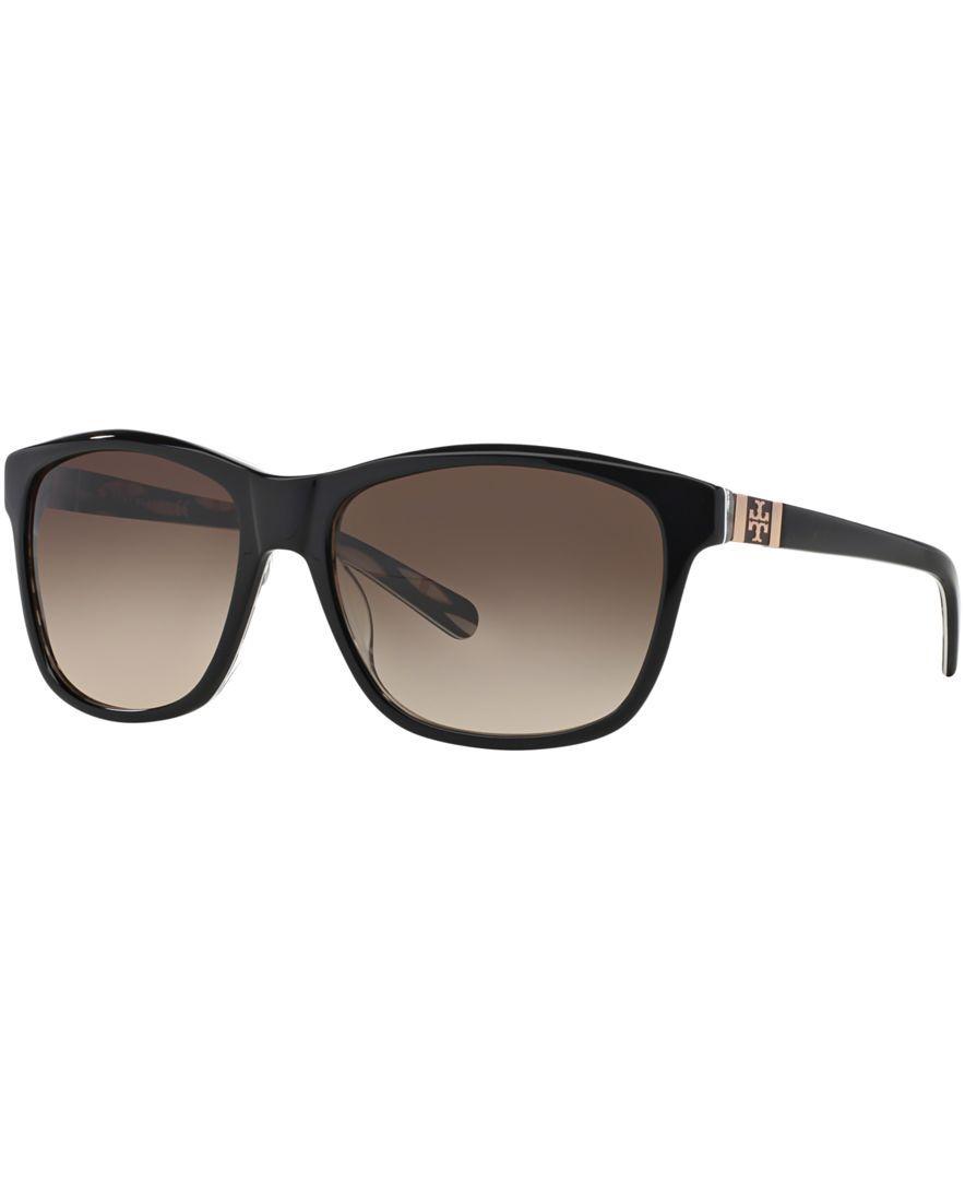 9298f58d9ea9 Polarized Sunglasses, TY7031 in 2019 | Tory Burch | Sunglasses, Tory ...
