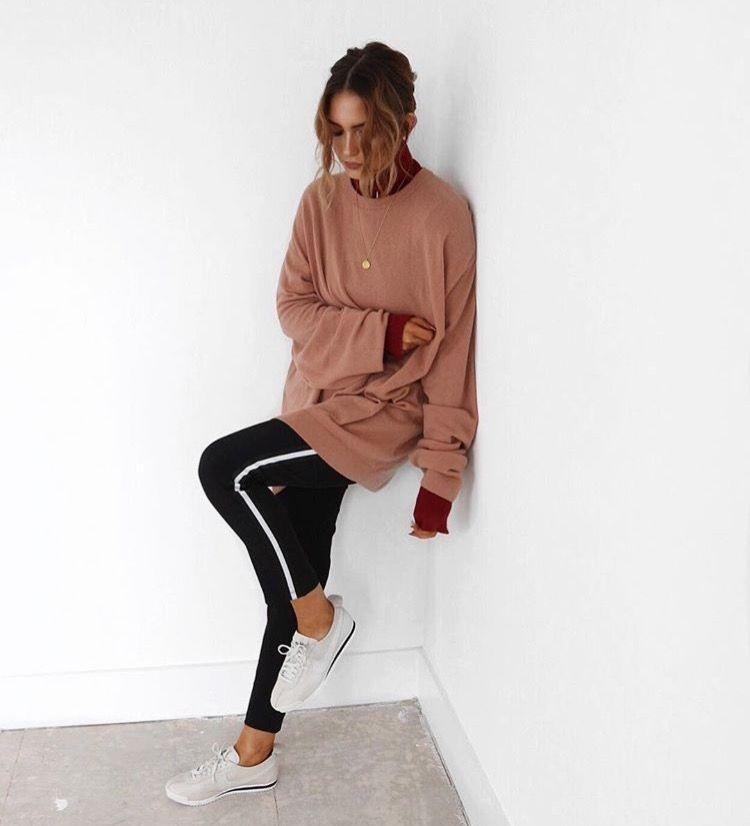 986cd11585b6fe Lissy roddy | // C O M F Y + C U T E // | Fashion, Style, Athleisure ...