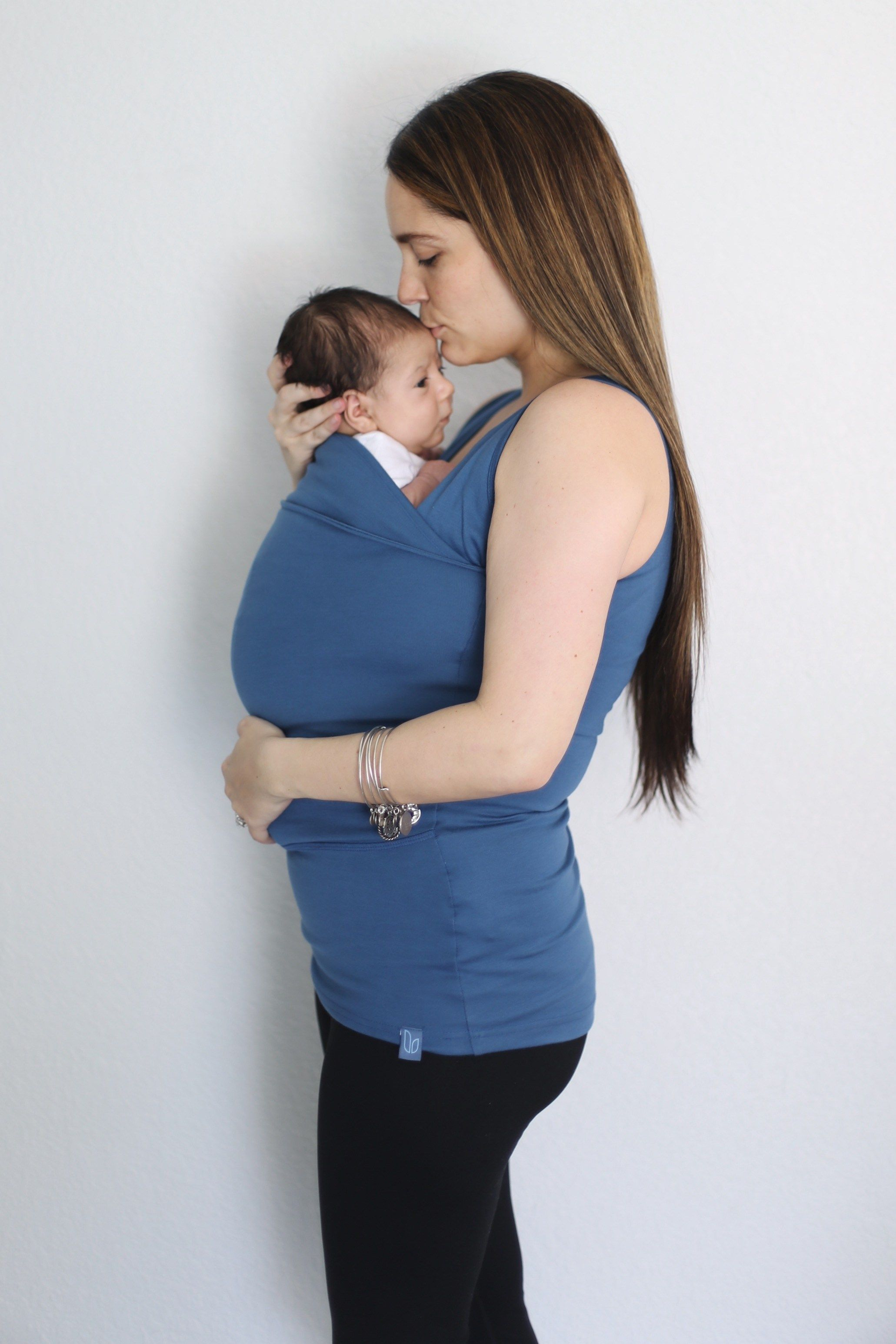 6c5dfe80 Lalabu - Simple Baby Wearing – Laura & Co. baby favorites, baby wearig made