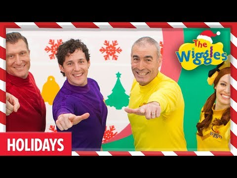 The Wiggles Go Santa Go Featuring Greg Page Kids Songs Youtube In 2020 The Wiggles Preschool Christmas Songs Christmas Songs Youtube