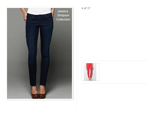 Jessica Simpson jeans $49