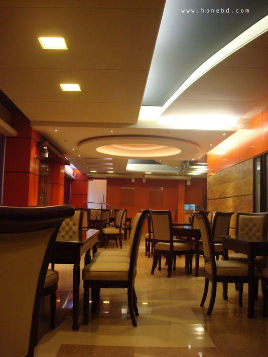 Restaurant Abacus Dhaka Bangladesh Restaurant Design