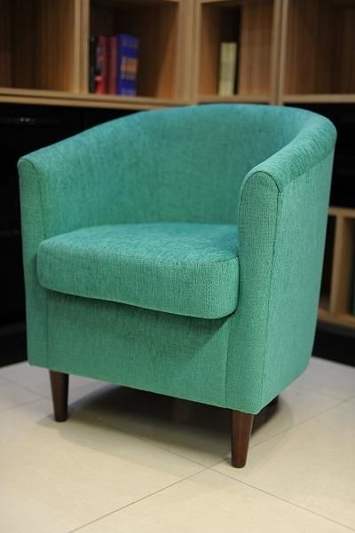 Beau Riviera Tub Chair U2013 Fresco Turquoise
