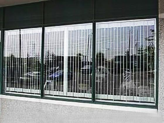 Glassessential Folding Window Grilles Are Designed To Provide Elegant Look Strong Security Barrier With Window Security Bars Window Security Folding Windows
