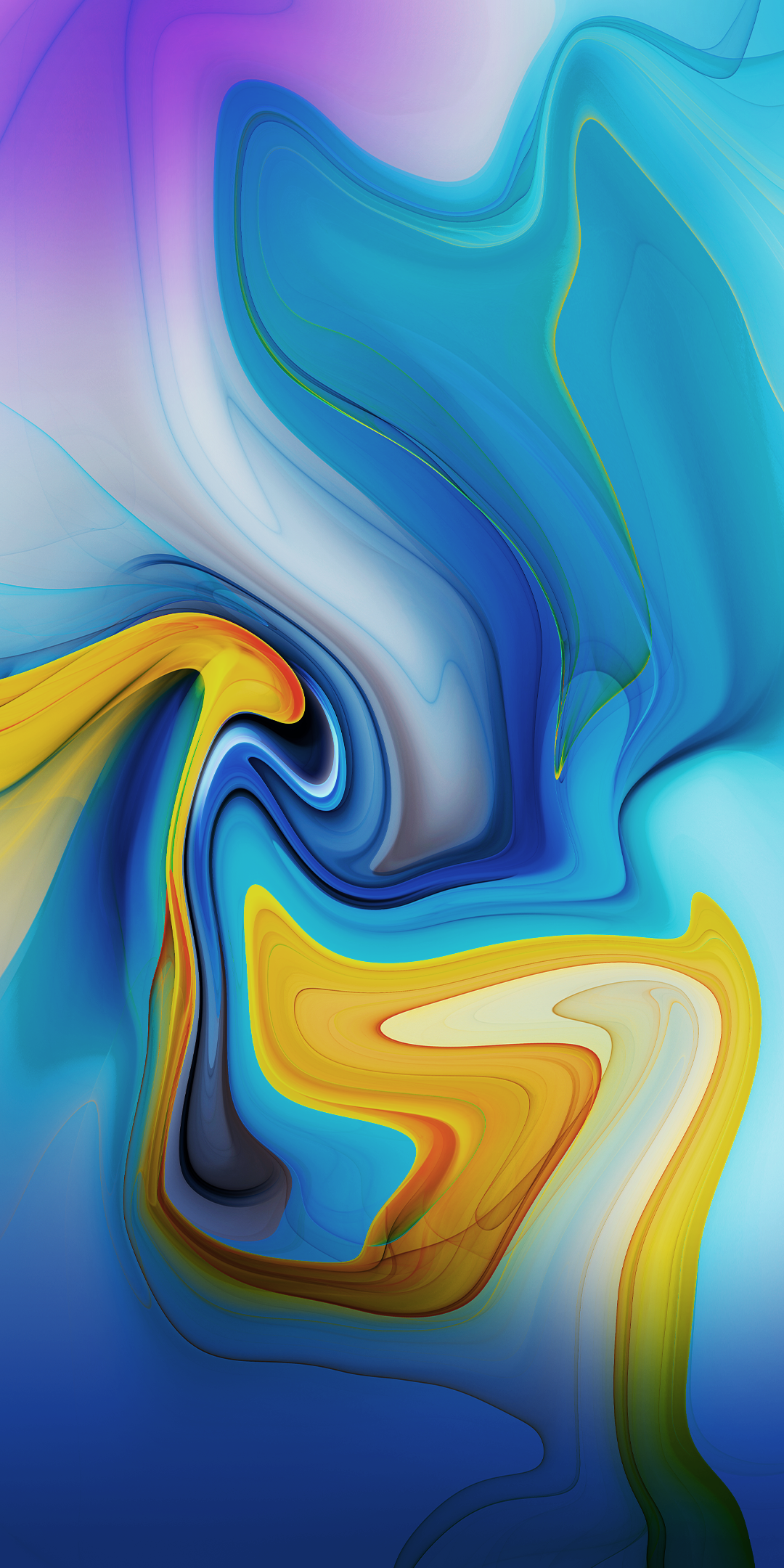 Download Infinix Hot 7 Pro Official Wallpaper Here Full Hd Resolution 720 X 1520 Pixels Hd Galaxy Wallpaper Iphone Huawei Wallpapers Samsung Galaxy Wallpaper